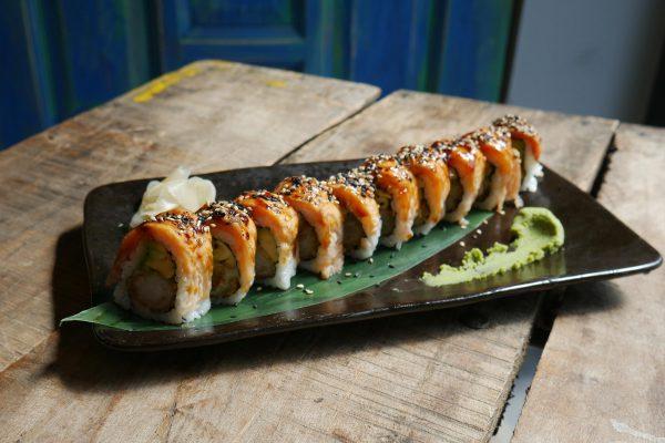 Uramaki Roll – Zumu Special